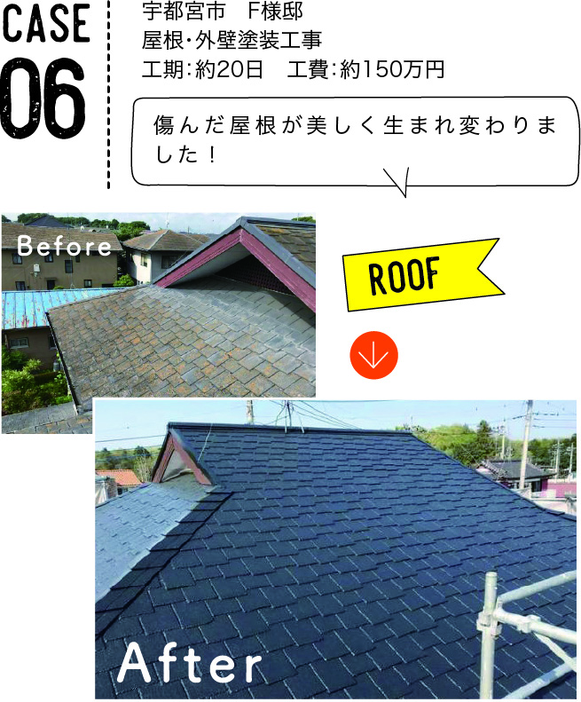 CASE06 ROOF